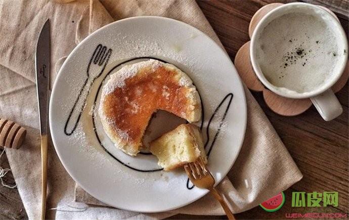 舒芙蕾和松饼的区别 日式舒芙蕾厚松饼做法如何怎么做
